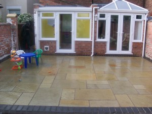 paving fitting service