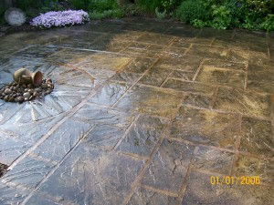 paving contractors in southport